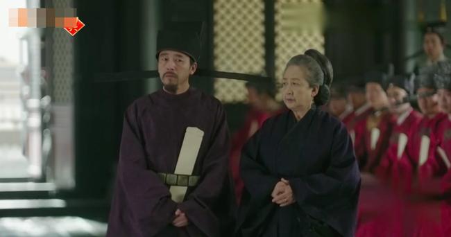 Tình tiết đau lòng nhất Minh Lan truyện fan nhất định đừng xem: Phùng Thiệu Phong đòi ly dị Triệu Lệ Dĩnh  - Ảnh 2.