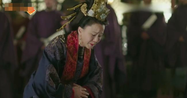 Tình tiết đau lòng nhất Minh Lan truyện fan nhất định đừng xem: Phùng Thiệu Phong đòi ly dị Triệu Lệ Dĩnh  - Ảnh 5.