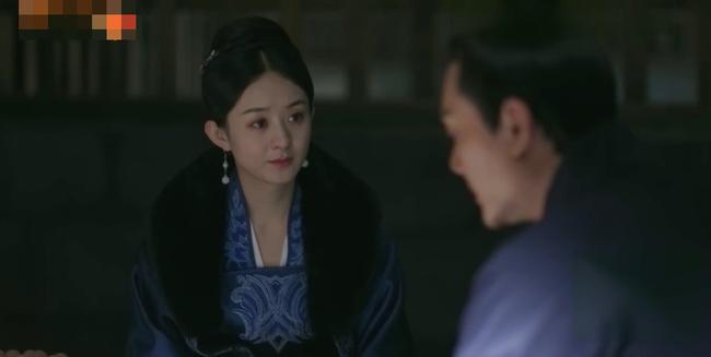 Tình tiết đau lòng nhất Minh Lan truyện fan nhất định đừng xem: Phùng Thiệu Phong đòi ly dị Triệu Lệ Dĩnh  - Ảnh 8.