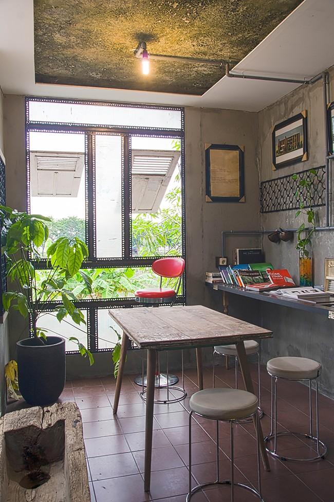 Ngôi nhà sử dụng vật liệu tái chế mang tinh thần hơi hướng toàn cầu, thấu hiểu địa phương cho người thu nhập thấp - Ảnh 13.