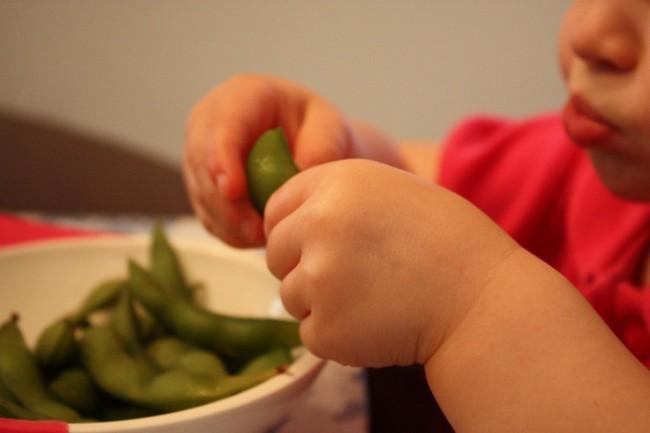 Những thực phẩm vô cùng tuyệt vời mà cha mẹ rất nên bổ sung cho con ăn dặm mỗi ngày - Ảnh 5.