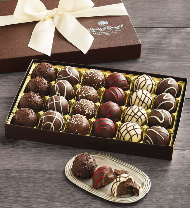 Valentine: Ăn sô cô la chỉ tốt cho sức khỏe nếu bạn nắm rõ những điều này - Ảnh 4.