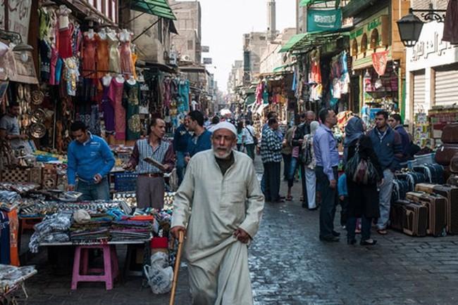 Mua bán nội tạng - cạm bẫy với người dân tị nạn ở Ai Cập - Ảnh 1.