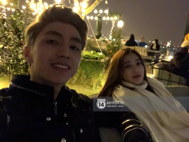 Phỏng vấn cặp đôi mới Vbiz Bình An - Phương Nga: Sự thật về tin đồn đám cưới vào tháng 9/2019 - Ảnh 10.