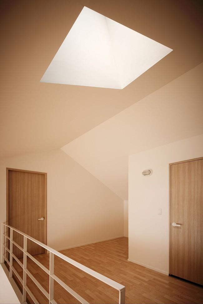 Ngắm ngôi nhà đa thế hệ được thiết kế thông minh lại tiết kiệm chi phí, chiều lòng tất cả các thành viên trong gia đình ở Hàn Quốc - Ảnh 10.