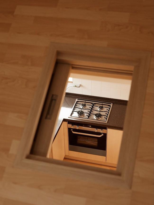 Ngắm ngôi nhà đa thế hệ được thiết kế thông minh lại tiết kiệm chi phí, chiều lòng tất cả các thành viên trong gia đình ở Hàn Quốc - Ảnh 11.