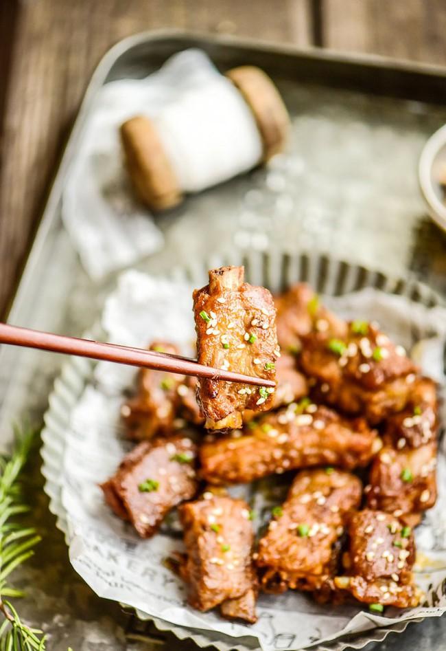 Công thức ướp sườn nướng thần thánh giúp bạn chinh phục cả những người sành ăn nhất - Ảnh 3.