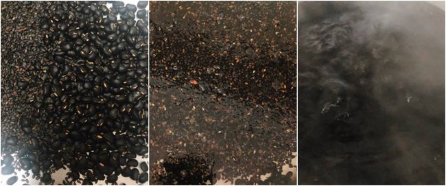 Trà đậu đen: Món trà đậu đen uống vào là tóc đen mắt sáng da mịn - Ảnh 2.