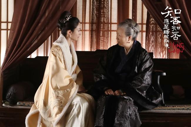 Phá đảo rating, Minh Lan truyện của Triệu Lệ Dĩnh - Phùng Thiệu Phong đạt gần 11 tỷ lượt view  - Ảnh 5.