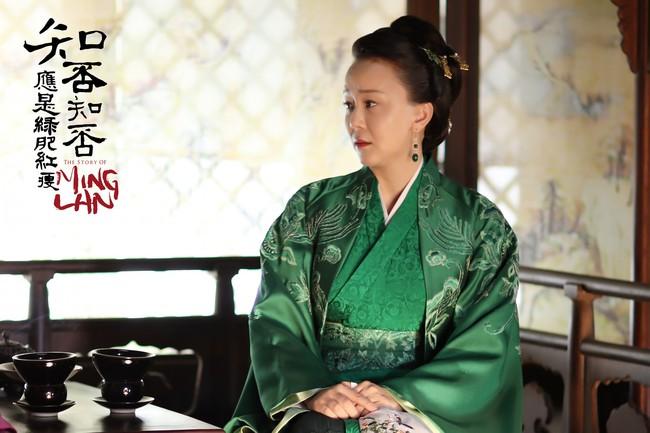 Minh Lan truyện: Bà mẹ kế này cả đời làm hại Phùng Thiệu Phong, nhưng khi phóng hỏa tự thiêu, ai cũng xót xa bật khóc  - Ảnh 2.