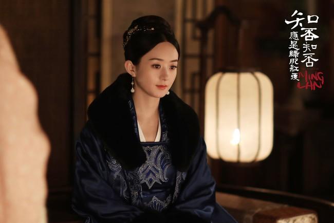 Phá đảo rating, Minh Lan truyện của Triệu Lệ Dĩnh - Phùng Thiệu Phong đạt gần 11 tỷ lượt view  - Ảnh 7.