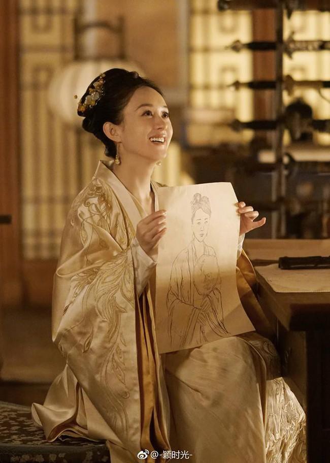 Phá đảo rating, Minh Lan truyện của Triệu Lệ Dĩnh - Phùng Thiệu Phong đạt gần 11 tỷ lượt view  - Ảnh 8.