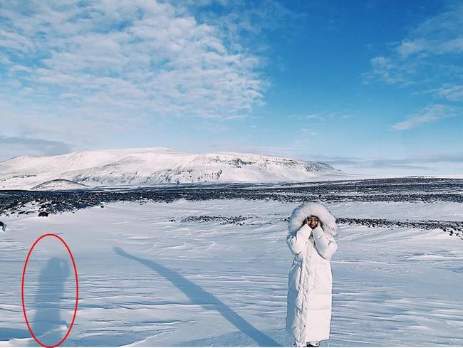 Giữa nghi vấn đi du lịch Iceland cùng Hồ Quang Hiếu, Bảo Anh lại gây tò mò khi nói về chuyện bị gán ghép, bịa đặt - Ảnh 4.