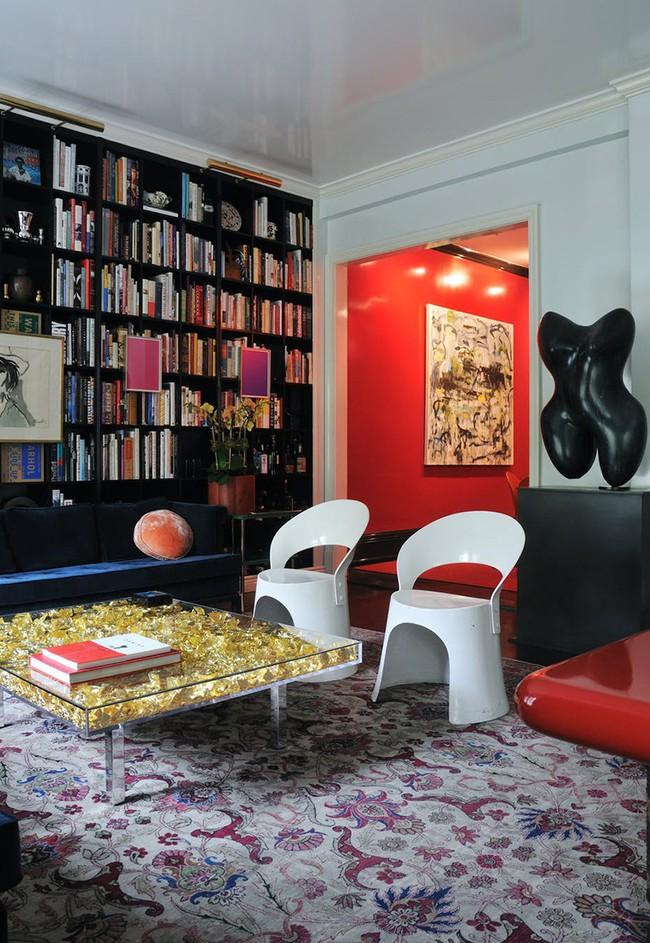 Những mẫu bàn trà cỡ lớn dành riêng cho căn phòng khách rộng rãi của gia đình - Ảnh 4.