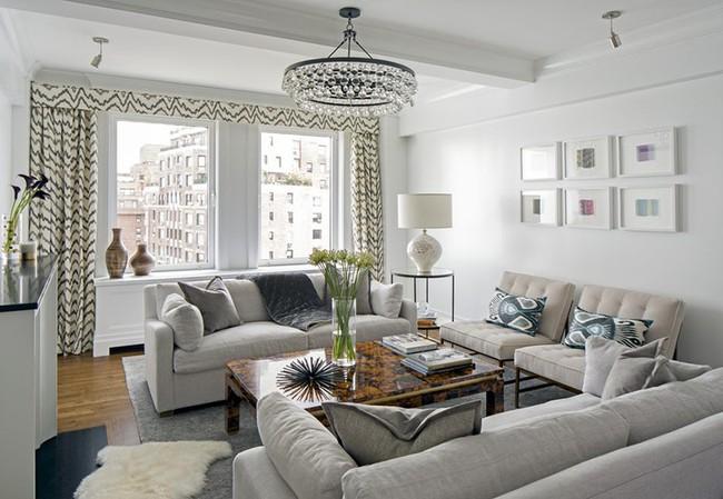 Những mẫu bàn trà cỡ lớn dành riêng cho căn phòng khách rộng rãi của gia đình - Ảnh 17.