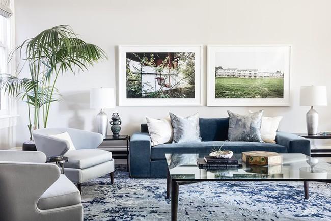 Những mẫu bàn trà cỡ lớn dành riêng cho căn phòng khách rộng rãi của gia đình - Ảnh 18.
