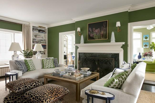 Những mẫu bàn trà cỡ lớn dành riêng cho căn phòng khách rộng rãi của gia đình - Ảnh 19.