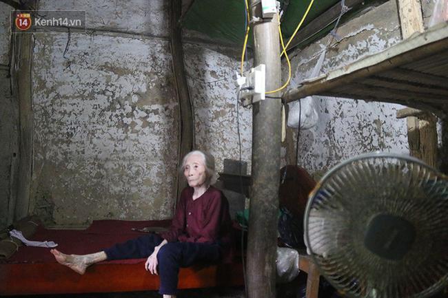 Gặp lại cụ bà 103 tuổi không được dân bầu hộ nghèo trên sóng Táo Quân 2019: Tôi đã mãn nguyện rồi! - Ảnh 2.
