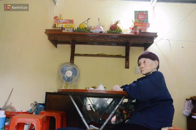Gặp lại cụ bà 103 tuổi không được dân bầu hộ nghèo trên sóng Táo Quân 2019: Tôi đã mãn nguyện rồi! - Ảnh 4.
