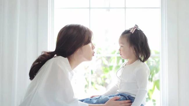 9 điều nhỏ bé giản đơn mà con cái thực sự rất cần từ cha mẹ, các bậc phụ huynh hãy đừng bỏ qua nhé - Ảnh 1.