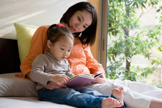 9 điều nhỏ bé giản đơn mà con cái thực sự rất cần từ cha mẹ, các bậc phụ huynh hãy đừng bỏ qua nhé - Ảnh 2.