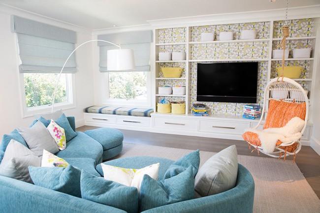Gợi ý cách thiết kế không gian vui chơi cho trẻ dù nhà bạn nhỏ đến thế nào đi nữa - Ảnh 5.