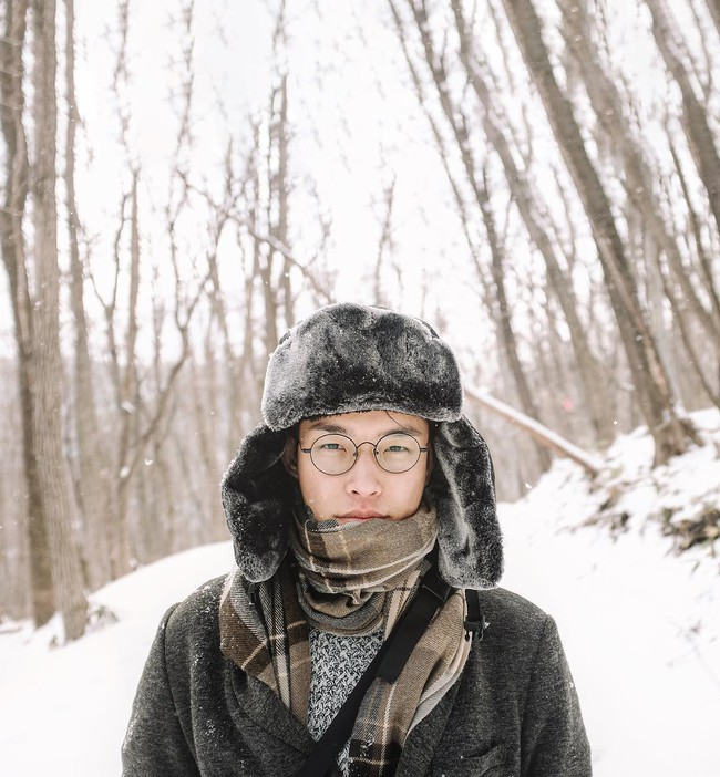 Mới đầu năm, dân tình đã kéo nhau lũ lượt đi tránh nóng ở những nơi lạnh thật lạnh thế này - Ảnh 10.