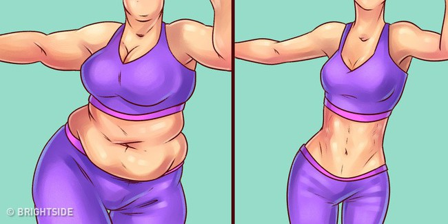 Các bài tập Tabata đốt cháy chất béo trong 30 phút có hiệu quả hơn 1 giờ chạy bộ - Ảnh 1.