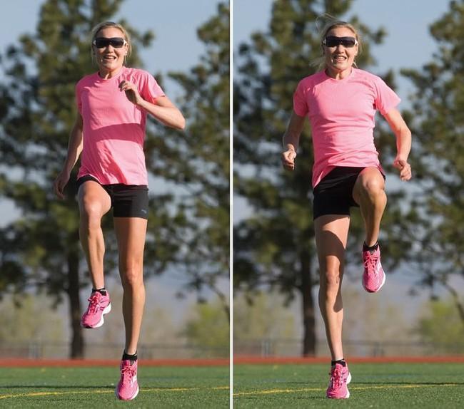 Các bài tập Tabata đốt cháy chất béo trong 30 phút có hiệu quả hơn 1 giờ chạy bộ - Ảnh 3.