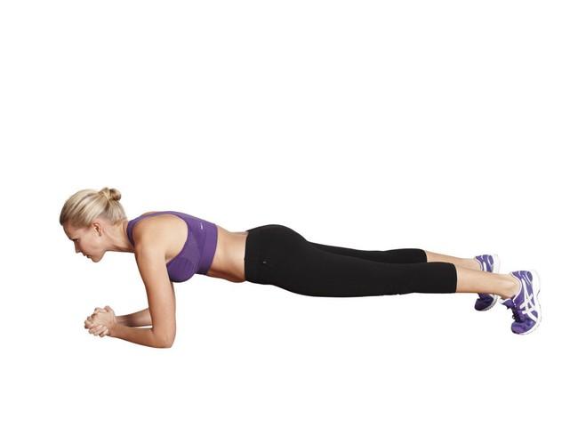 Các bài tập Tabata đốt cháy chất béo trong 30 phút có hiệu quả hơn 1 giờ chạy bộ - Ảnh 8.