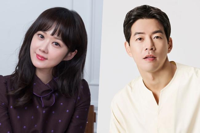 Sau Choi Jin Hyuk, mỹ nhân không tuổi Jang Na Ra lại quay sang yêu Lee Sang Yoon - Ảnh 2.
