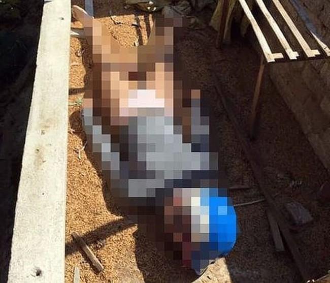 Tiết lộ về lực lượng tham gia phá án vụ hãm hại nữ sinh giao gà ở Điện Biên - Ảnh 2.