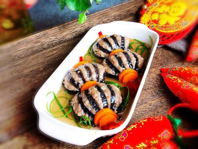 Chẳng ai có thể nghĩ thịt bằm lại có thể làm ra món ăn ngon và hấp dẫn như thế này  - Ảnh 7.