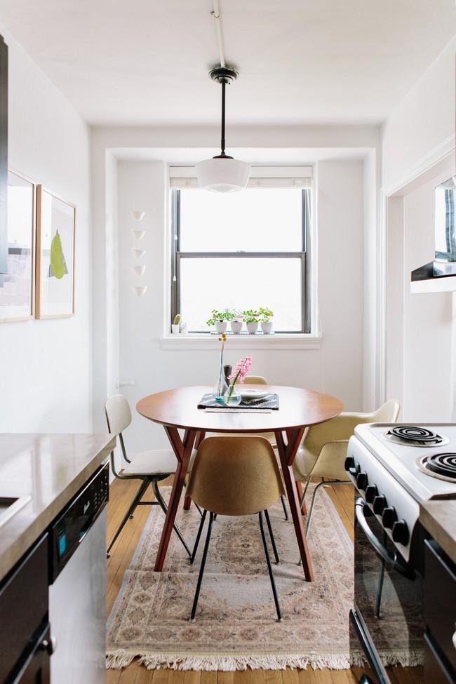 Muốn phòng bếp nhỏ gọn gàng thì đây là 6 mẹo ai ai cũng nên áp dụng - Ảnh 5.