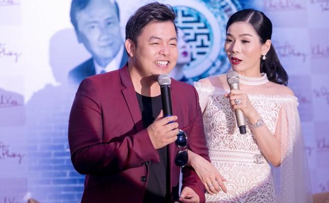 Lệ Quyên – Quang Lê trở lại với bản hit gần 100 triệu views - Ảnh 3.