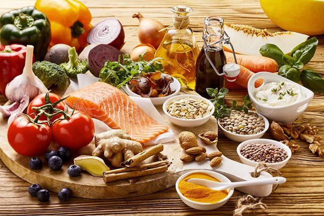 Ngoài giảm cân, chế độ ăn này còn có tác dụng hạ huyết áp, cải thiện sức khỏe tim mạch  - Ảnh 4.