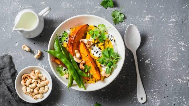 Các bác sĩ tiết lộ chế độ ăn kiêng tốt nhất giúp giảm cân - Ảnh 4.