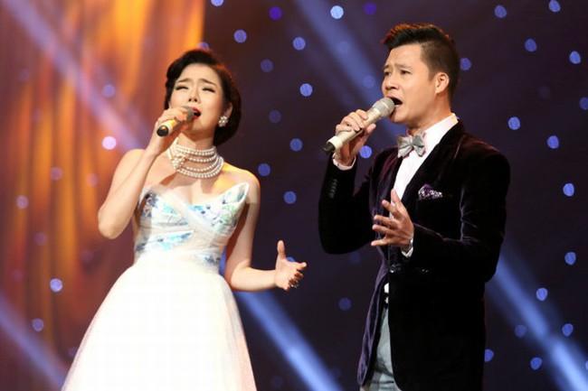 Lệ Quyên – Quang Lê trở lại với bản hit gần 100 triệu views - Ảnh 4.