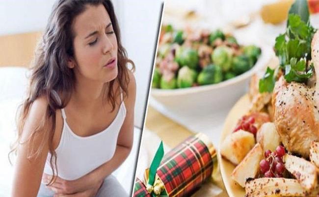 Ngộ độc thực phẩm mùa lễ hội: Cảnh báo ngộ độc thực phẩm mùa lễ hội - Ảnh 3.