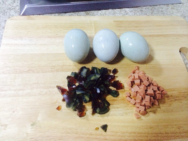 Cách làm trứng hấp: Cùng học cách làm trứng hấp ngon miệng. đẹp mắt - Ảnh 2.