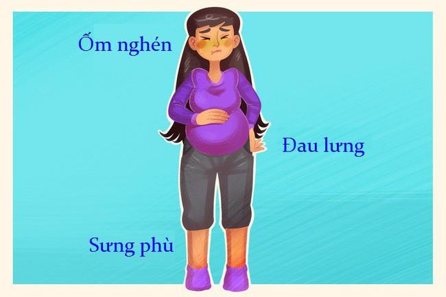 Mẹ bầu cực ghét khi phải nghe 11 câu nói này, nhất là trong dịp đầu xuân năm mới - Ảnh 3.
