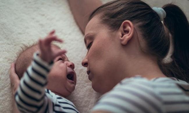 Giải mã tất tần tật những điều mà cha mẹ phải biết và không được bỏ qua về tiếng khóc của con nhỏ - Ảnh 5.