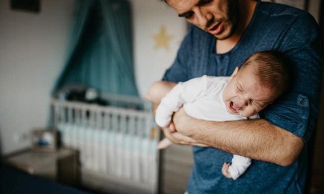 Giải mã tất tần tật những điều mà cha mẹ phải biết và không được bỏ qua về tiếng khóc của con nhỏ - Ảnh 2.