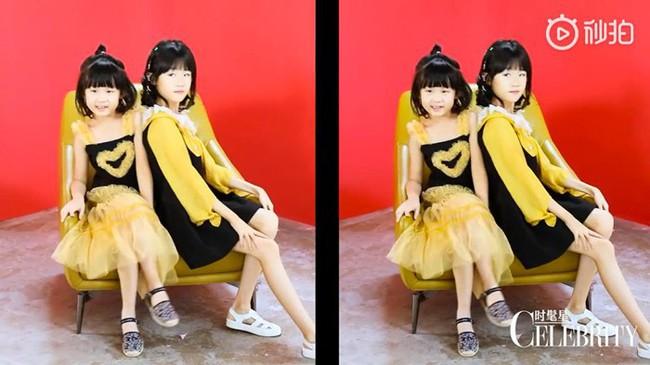 Bao Chửng Lục Nghị khoe ảnh Tết, netizen chỉ chú ý đến đôi chân gầy đến mức báo động của cô con gái - Ảnh 11.