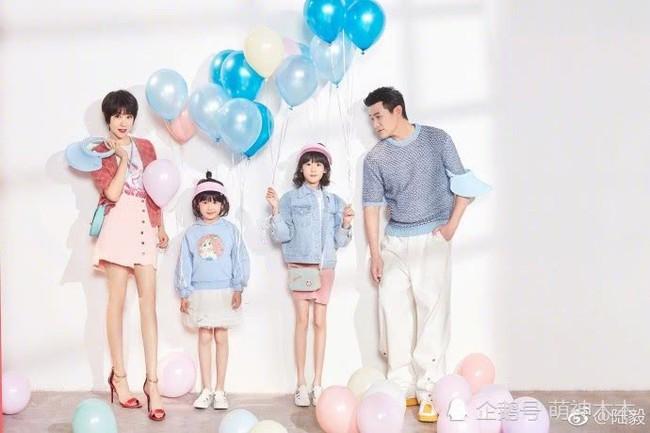 Bao Chửng Lục Nghị khoe ảnh Tết, netizen chỉ chú ý đến đôi chân gầy đến mức báo động của cô con gái - Ảnh 8.