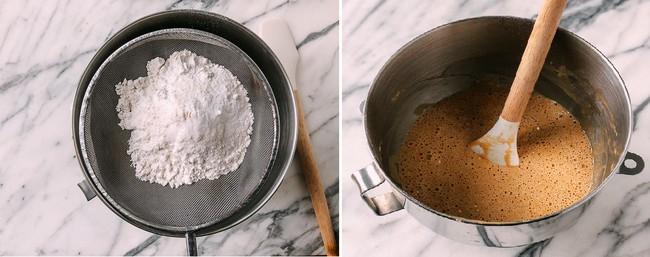 Nếu người Việt có bánh bò hấp thì người Mã Lai có món bánh bông lan hấp cũng ngon không kém - Ảnh 4.