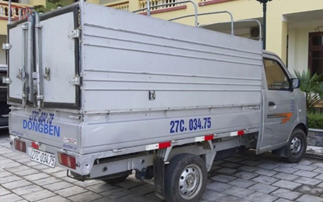 Kẻ chủ mưu vụ hiếp dâm, sát hại nữ sinh ở Điện Biên từng chạy xe tải gây va chạm ngày 28 Tết - Ảnh 4.