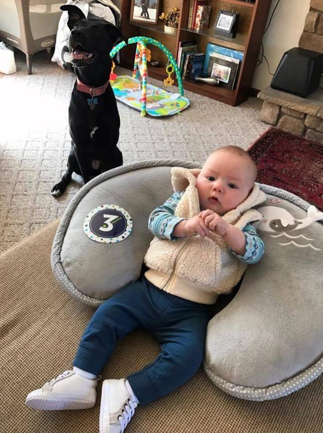 Chuyện thật như đùa: Người mẹ đau bụng dữ dội nhưng cứ nghĩ là đến tháng, đến khi nhập viện mới biết mình sắp đẻ con sau... 30 phút nữa - Ảnh 6.