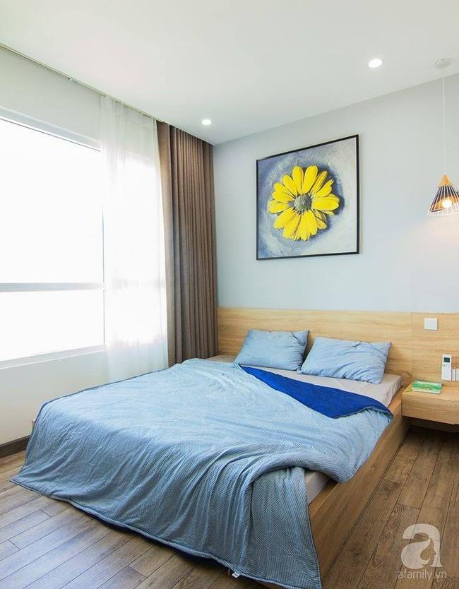 Căn hộ 95m² tạo ấn tượng đặc biệt nhờ lối thiết kế đơn giản, tinh tế ở Hà Đông, Hà Nội - Ảnh 15.
