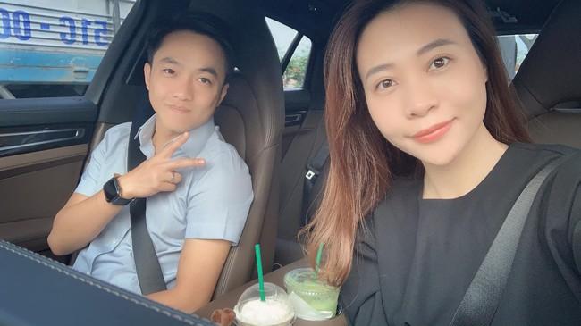 Liên tục đăng ảnh cùng Đàm Thu Trang, Cường Đô la khiến bạn bè cũng phải lên tiếng - Ảnh 1.